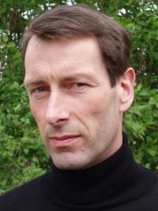 Immobilienjournalist Friedhelm Feldhaus