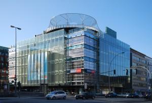 Das Karstadt Sporthaus wurde gerade von der Centrum Grundstücksverwaltung gekauft.